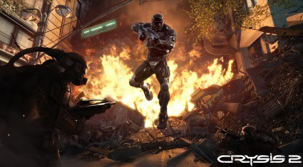 crysis patch
