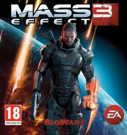 demo mass effect