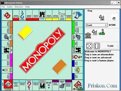 monopoli italiano
