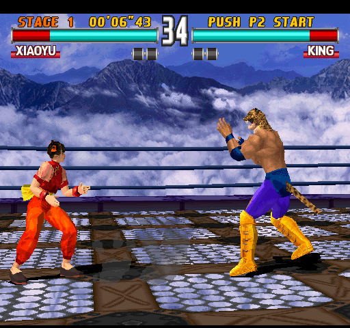 tekken 3 download pc