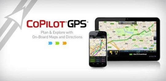 android gps free