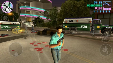 vice city iphone