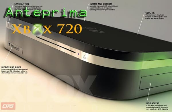 xbox 2013