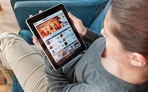 tablet guida