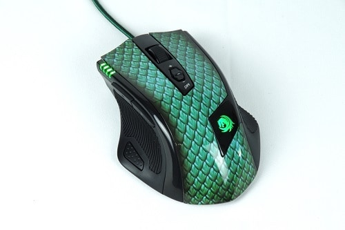 mouse gaming 2013