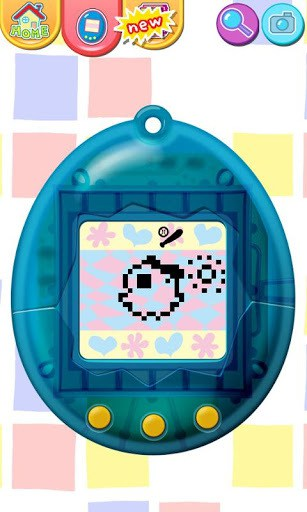 Tamagotchi L.i.f.e. android