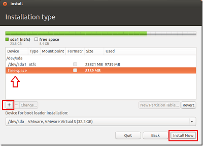 windows 8 pro ubuntu