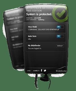 antivirus gratis 2013