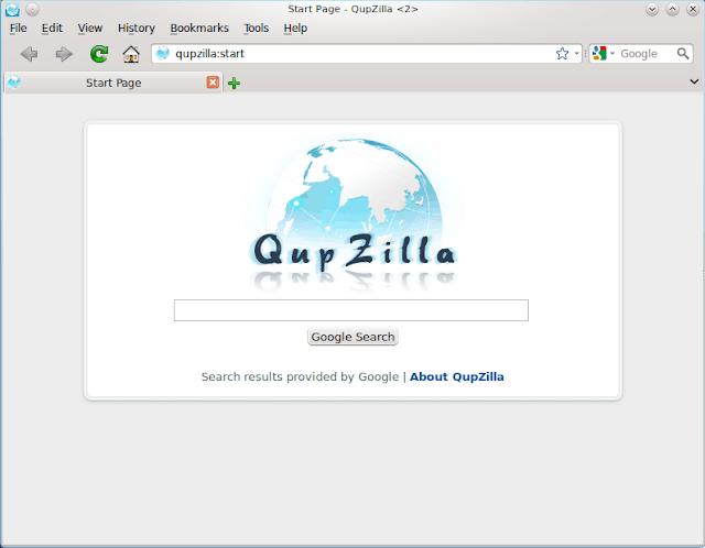 browser per netbook