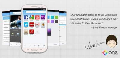 browser android veloce