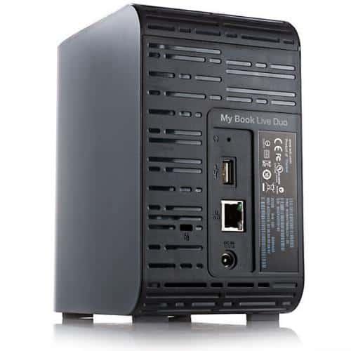 WD hard disk esterno