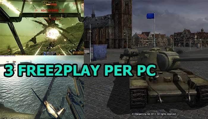 simulazione online pc gratis