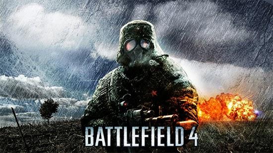 BattleField 4 Beta - Dal 1° Ottobre 2013