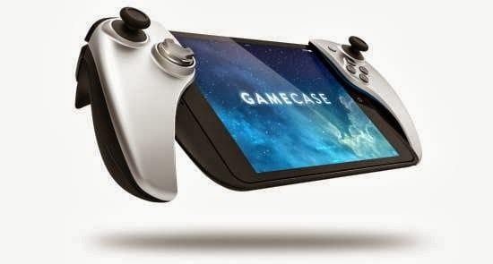GameCase - Un controller per iPad & iPhone
