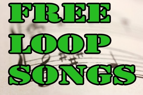 Loop Songs GRATIS per i vostri video