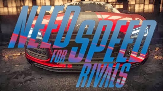 Need For Speed Rivals - FIX ai 30 FPS