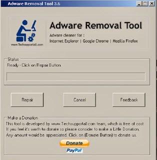 Eliminare Toolbar e Estensioni Fastidiose Con un Click