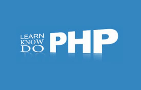 guida imparare il linguaggio PHP