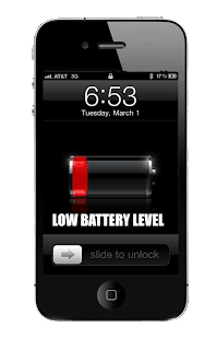 batteria iPhone 5 e 5S