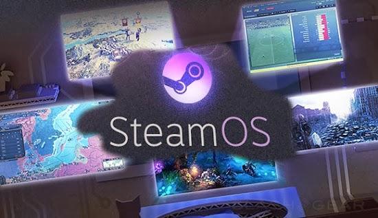 Installare SteamOS guida