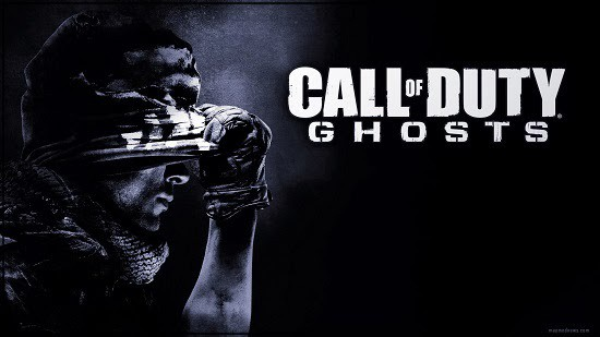 Call Of Duty - Ghost GRATUITO su PC