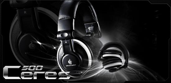 CM Storm Ceres 500 - Headset per PS4 e Xbox One