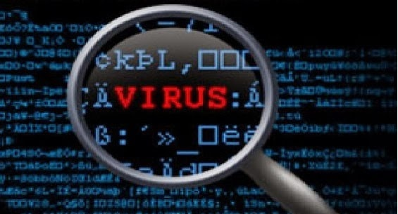 antivirus pericolo