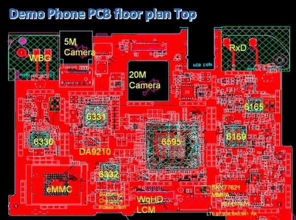 6595 chipset