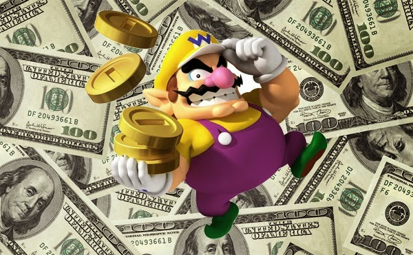 guadagnare con i videogiochi