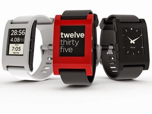 pebble smartwatch migliore