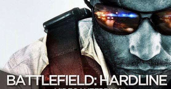 battlefield 5 hardline