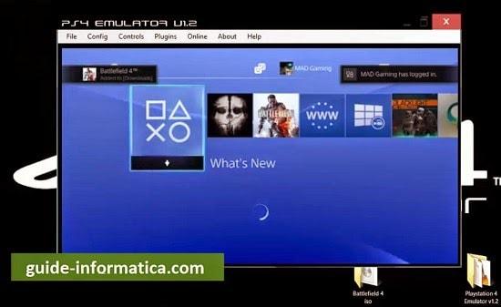 emulatore xbox 360 per pc
