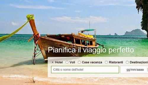 vacanze offerte