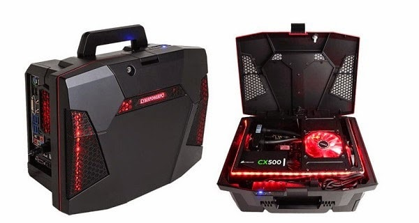 fang battlebox pc ita