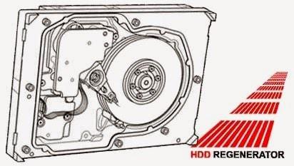 riparare hard-disk