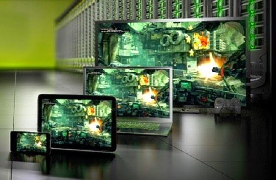 cloud gaming e computing