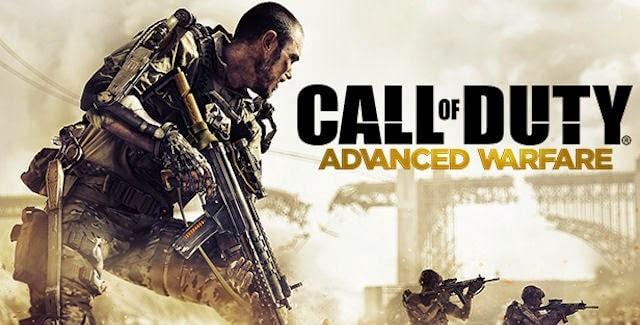 call of duty advance warfare pc
