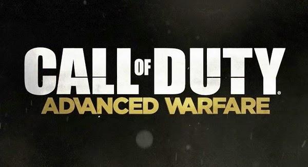 cod advance warfare logo