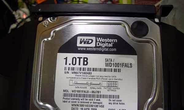 hard disk migliore