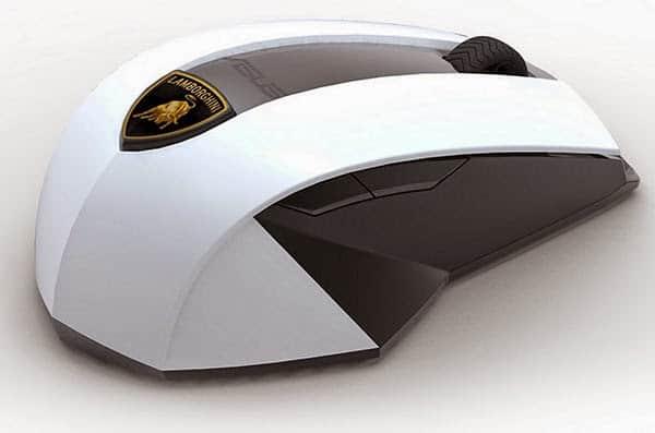 mouse senza fili e wireless