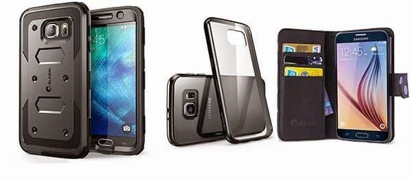 cover e accessori galaxy S6