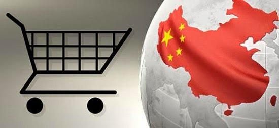 ecommerce cinesi