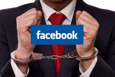 profilo falso facebook