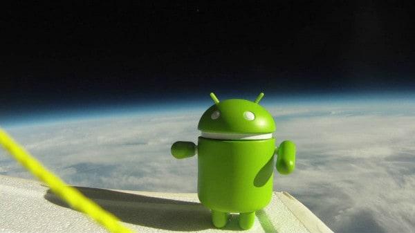 curiosità android