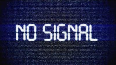 nessun segnale amd