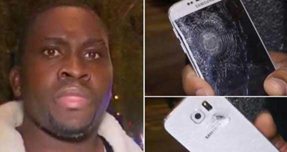 attentato parigi smartphone