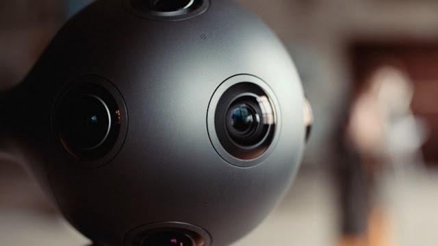camera 360 nokia
