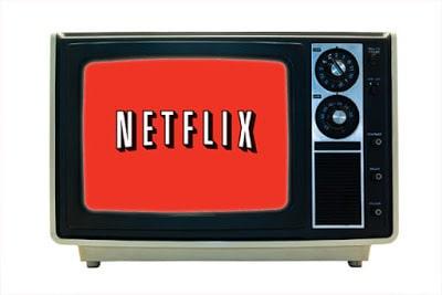netflix su TV