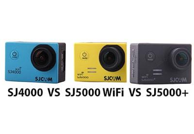 sj5000plus vs sj4000
