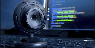 webcam spiati